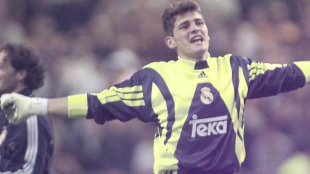 """Real-Legende Casillas sagt """"Adios"""""""