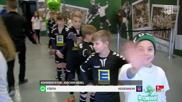 SpVgg Greuther Fürth - 1. FC Heidenheim 1846