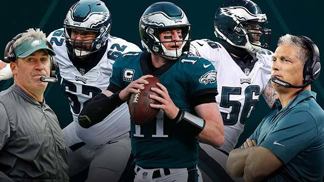 Five reasons why the Eagles will make the 2018 NFL playoffs