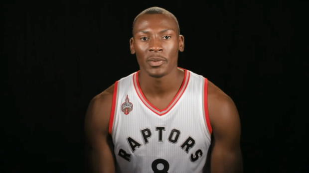 My Journey: Bismack Biyombo