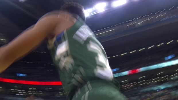 GAME RECAP: Bucks 104, Raptors 99