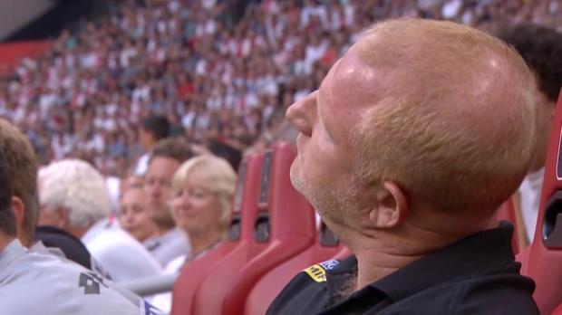 Ajax - Sturm Graz