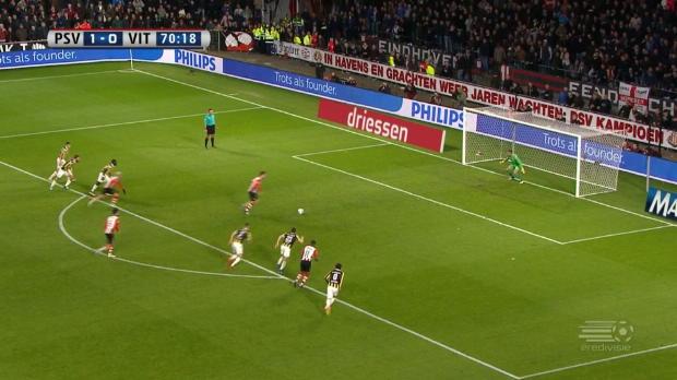 PSV auf Titelkurs dank Sahnetor und Ex-Borusse