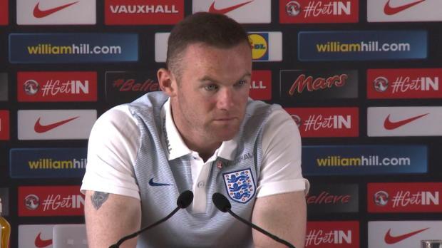 "Rooney: ""Ein völlig neues Kapitel"""