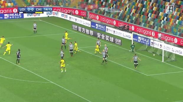 Udinese - Chievo