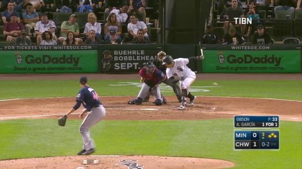 Twins übertrumpfen White Sox mit Homeruns
