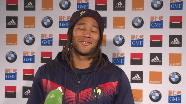 """Rugby : Mondial 2023 - Thomas - """"En 2023, je prendrai des vacances en Australie"""""""