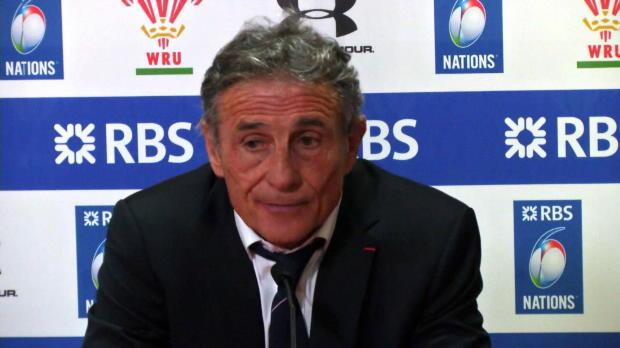 """Noves: """"Waren Spiel von Wales nicht gewachsen"""""""