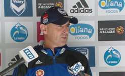 Victory coach Kevin Muscat has reinforced that his team must defend better if they are to beat the Mariners.
