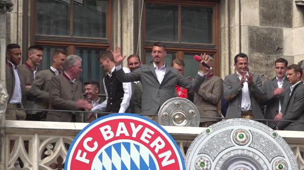 """Wagner: """"War eine Scheiß-Woche für mich"""""""