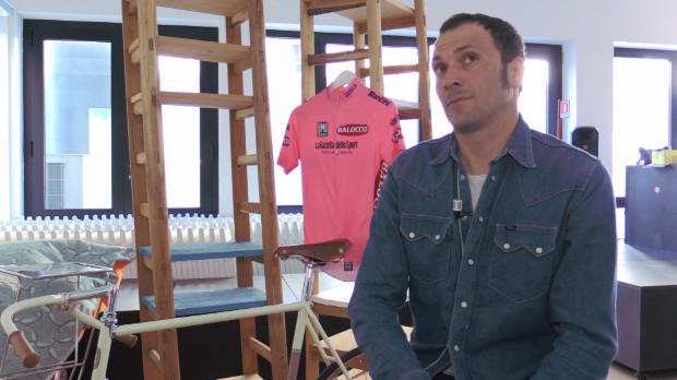 Giro: Basso: Irgendwann muss Froome auch mal