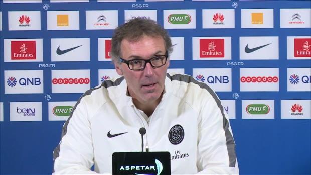 Laurent Blanc se veut rassurant sur la forme physique de Zlatan Ibrahimovic, qui n'avait pourtant pas joué contre la France mardi dernier. Le Suédois devrait donc participer au match contre Metz.