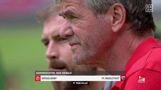 Fortuna Düsseldorf - FC Ingolstadt 04