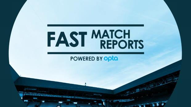 Fast Match Report: RB erstürmt BVB-Festung