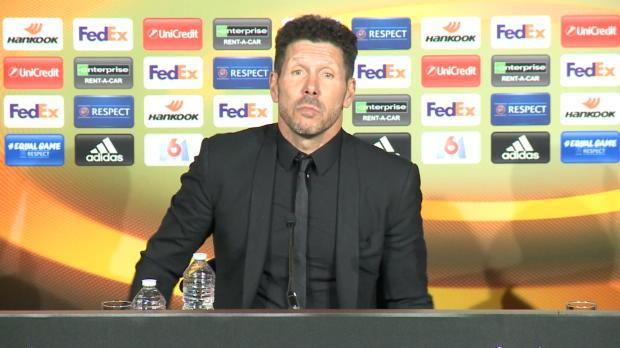 Griezmanns Zukunft: Das sagt Trainer Simeone