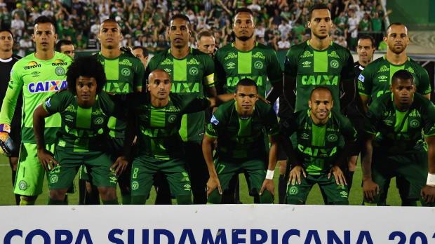 Fakten zum abgestürzten Team in Südamerika