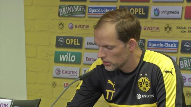 Tuchel erklärt: So wird Mainz spielen