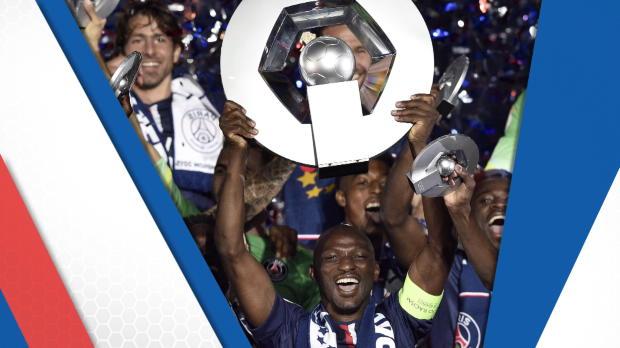 Paris Saint-Germain: Der Saison-Rückblick