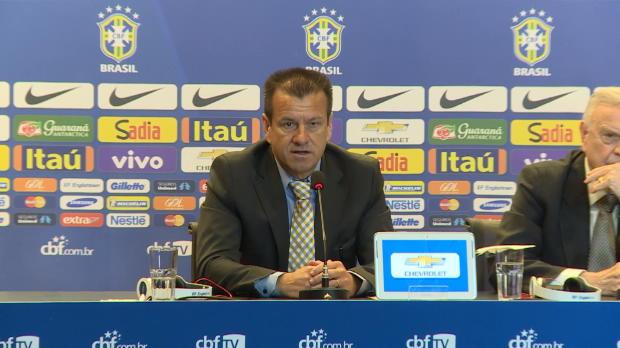 Foot : Brésil - Dunga s'explique pour Thiago Silva