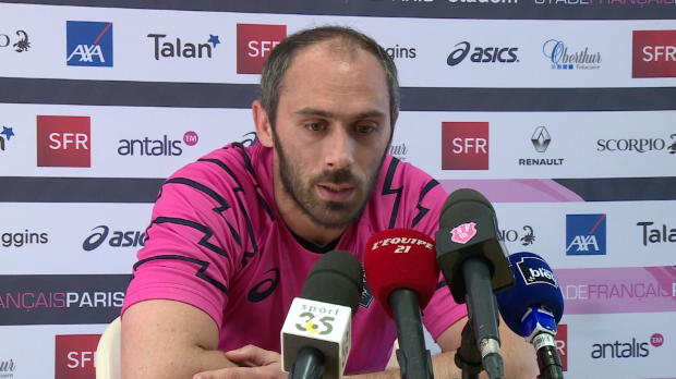 Top 14 - 23e j. : Dupuy : 'On vit mal cette situation'