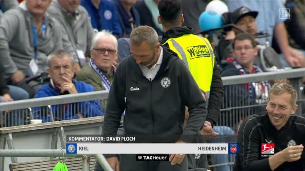 Holstein Kiel - 1. FC Heidenheim 1846