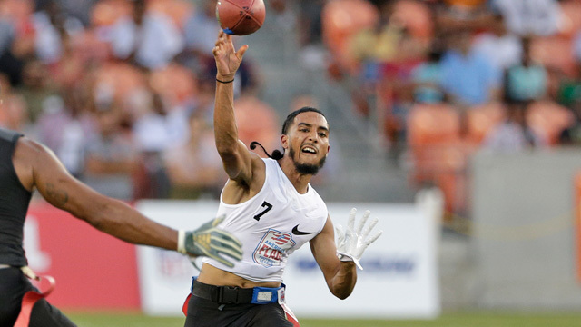 AFFL Ultimate Final: Fighting Cancer gets tricky to go up 13-0