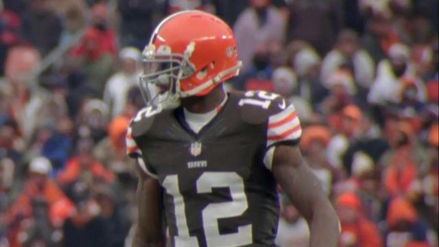 Rapoport: Gordon unlikely to wear Browns uniform again