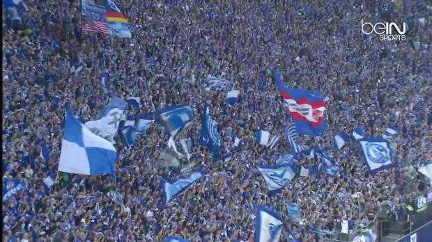 Bundes : Schalke 04 2-0 Herta Berlin