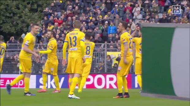 Frosinone - Hellas Verona