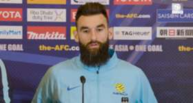 Socceroos captain Mile Jedinak says Australia won't change their attacking approach against Saudi Arabia on Thursday night.