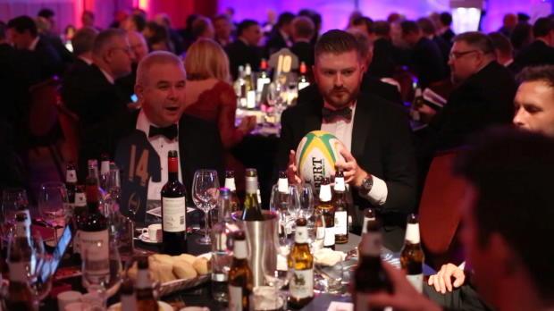 Aviva Premiership - Premiership Rugby Hall of Fame 2016