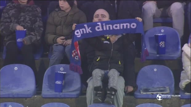 Dinamo Zagreb - Istra