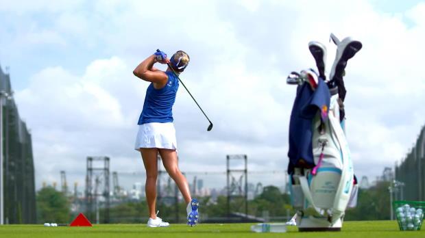 Player Profile: Lexi Thompson