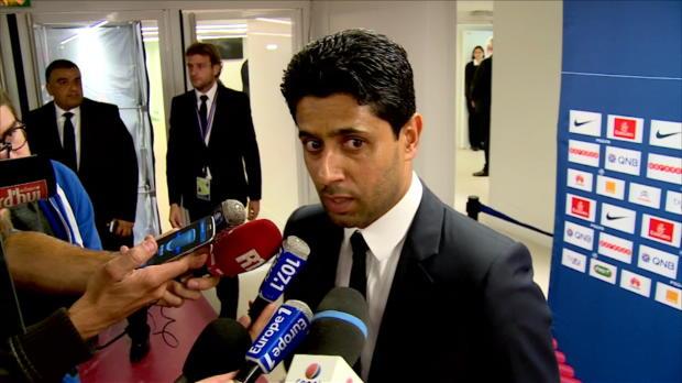 PSG - Al-Khela�fi : 'Brandao doit �tre suspendu � vie'