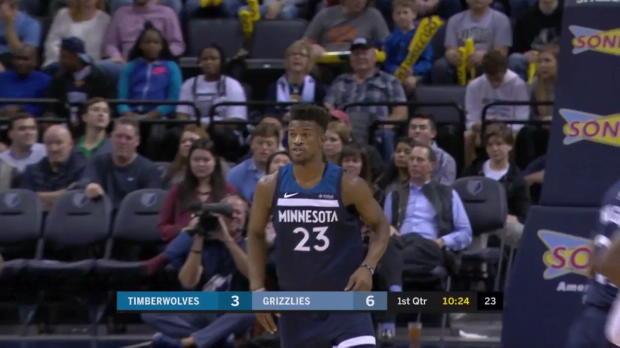 WSC: Jimmy Butler (30 points) Highlights vs. Memphis Grizzlies