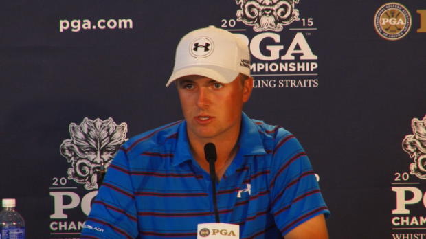 Speith plays down McIlroy rivalry