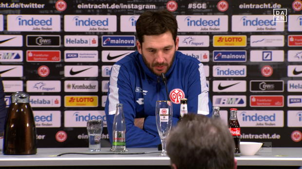 """Schwarz nach 0:3: """"Absolut verdiente Niederlage"""""""