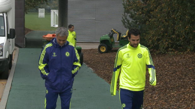 José Mourinho en est persuadé : son deuxieme mandat à Chelsea est encore plus prometteur que le premier.