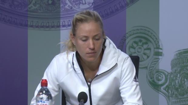 Basket : Wimbledon - L'absence de Serena vue par les joueuses