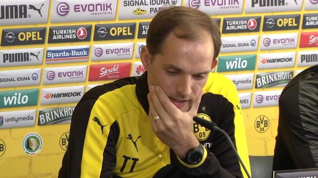 "Tuchel lobt: ""Leitner liefert ab"""