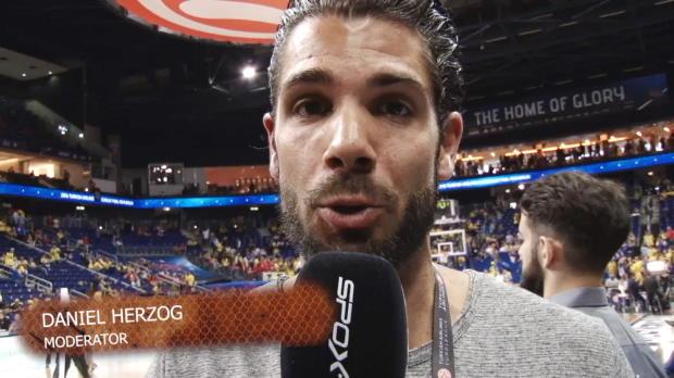 "MVP-Show: De Colo? ""Unglaublich"""