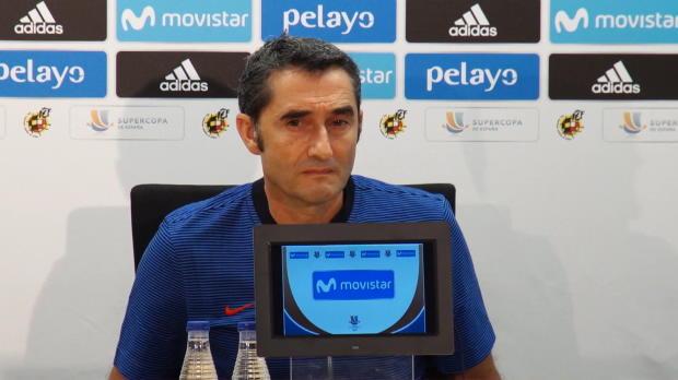 "Valverde: ""Paulinho macht uns vielseitiger"""