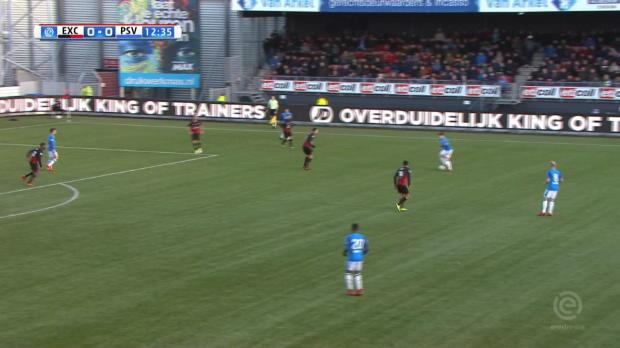 Elf aus elf! PSV baut Siegesserie weiter aus