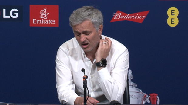 Mourinho hat hohe Erwartungen an Alexis Sanchez