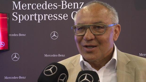 """Magath: """"Reihenweise Titel dank Manuel Neuer"""""""