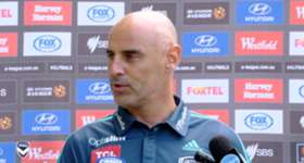 Watch the best of head coach Kevin Muscat's pre-match press conference ahead of Sunday's Semi Final against Brisbane Roar.