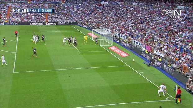 """Ancelotti : """"J'ai toujours apprécié le travail de Benzema"""""""