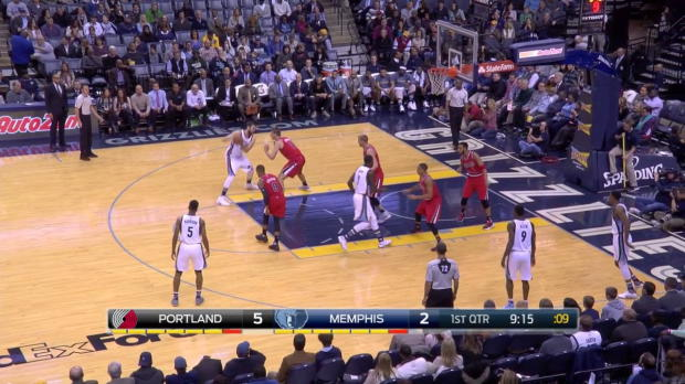 WSC: Marc Gasol nets 36 points in win over the Trail Blazers