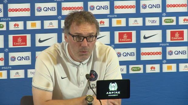 """Blanc: """"Niederlage gegen Barca abhaken"""""""