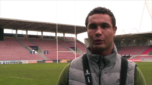 VI Nations - 3e j. : Dusautoir : 'Un tournant'